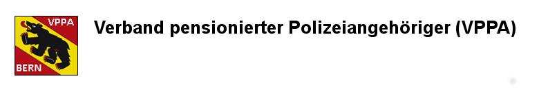 Verband pensionierter Polizeiangehöriger (VPPA)